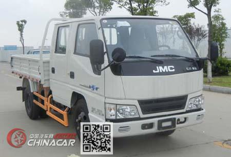 江铃牌JX1041TSCB25型载货汽车图片1