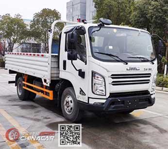 江铃牌JX1045TGB26型载货汽车图片1