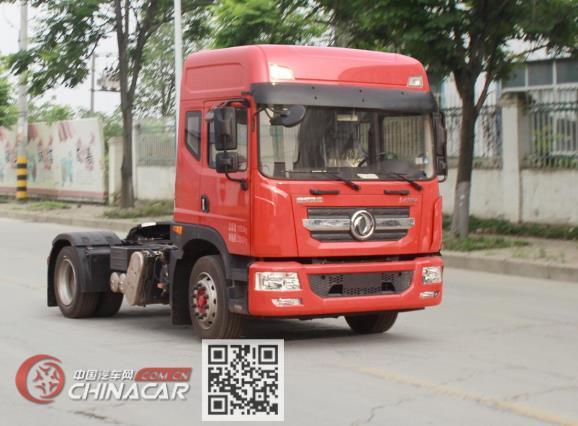 东风牌EQ4180L9CDC型牵引车图片1