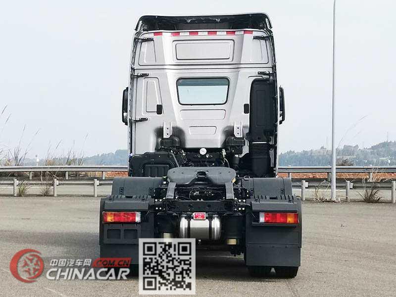 现代牌CHM4251KPQ46T型牵引汽车图片