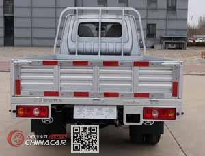 长安牌SC1032DAAA6型载货汽车图片3
