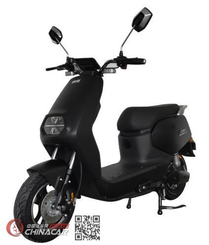 欧派牌OP800DQT-55型电动两轮轻便摩托车图片1