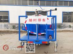 双力牌7YP-14100G型罐式三轮汽车图片2