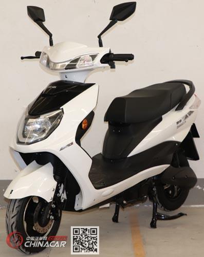 宗申牌ZS800DQT-7K型电动两轮轻便摩托车图片1