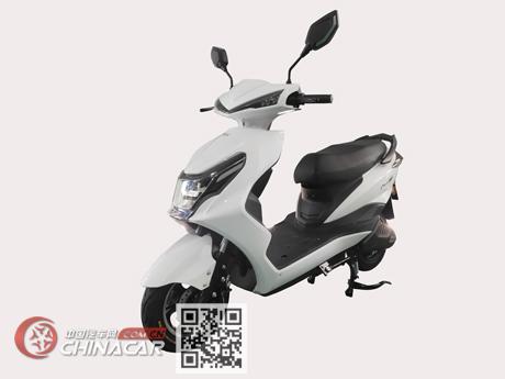 大阳牌DY1200DQT-9型电动两轮轻便摩托车图片1