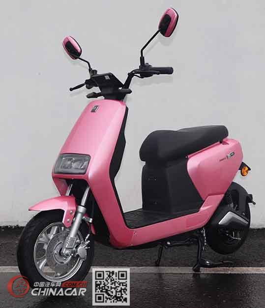 宗申牌ZS600DQT-2型电动两轮轻便摩托车图片1