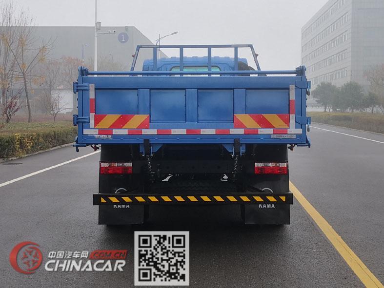 凯马牌KMC3161HA420P6型自卸汽车图片3