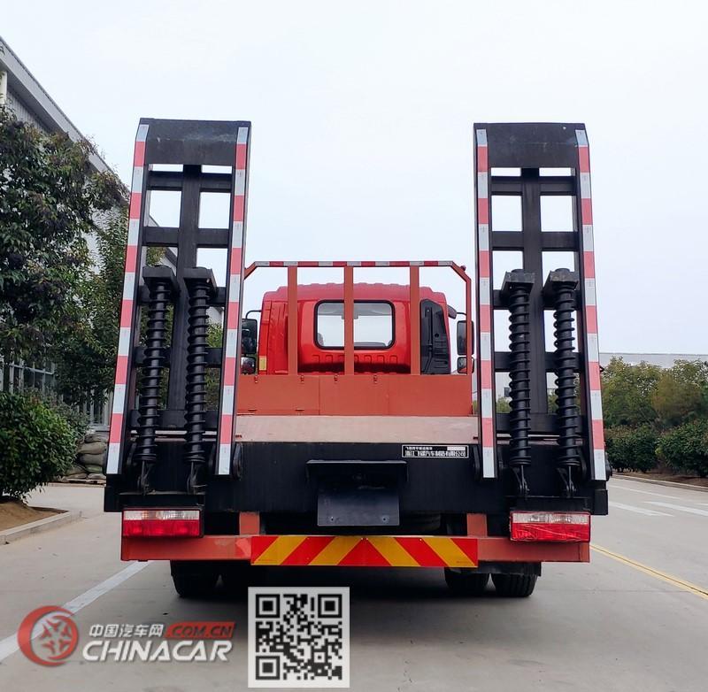 飞碟牌FD5181TPBP67K6-1型平板运输车图片3