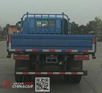 江淮牌HFC1073P21K1C7S型载货汽车图片4