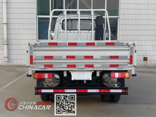 时风牌SSF1046HDJ42LQ型载货汽车图片2