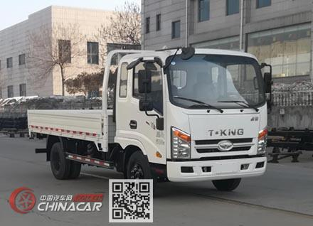 欧铃牌ZB1045JPD6V型载货汽车图片1