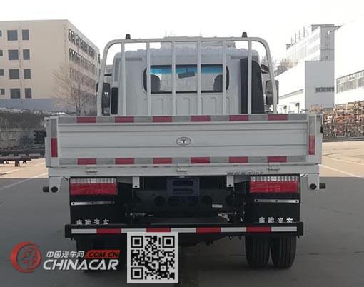 欧铃牌ZB1045JPD6V型载货汽车图片4
