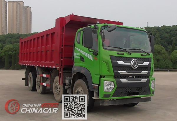 东风牌EQ3319GL6D22型自卸汽车图片1