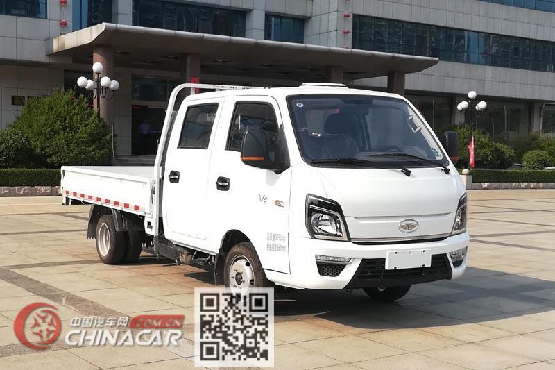 欧铃牌ZB1037VSD5L型载货汽车图片1