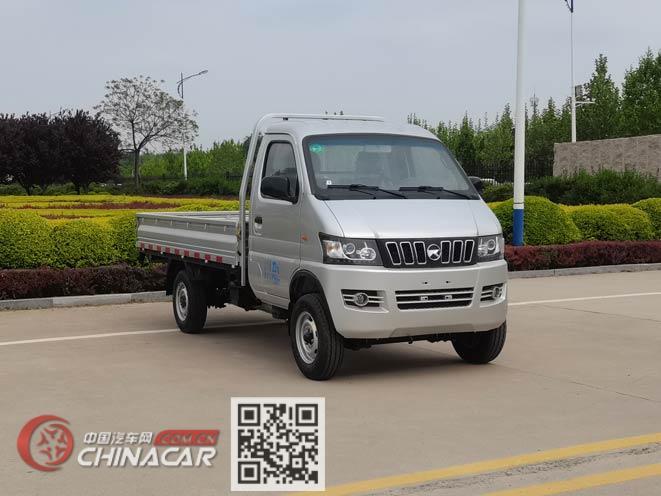 凯马牌KMC1025SA305D6型载货汽车图片1
