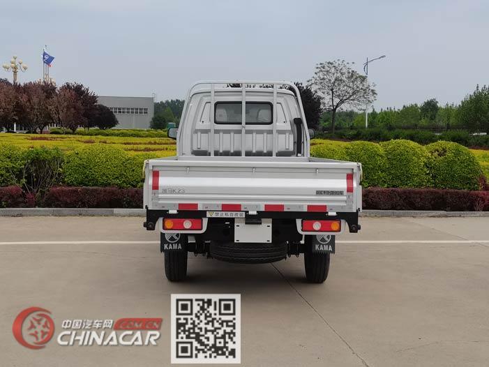 凯马牌KMC1025SA305D6型载货汽车图片3