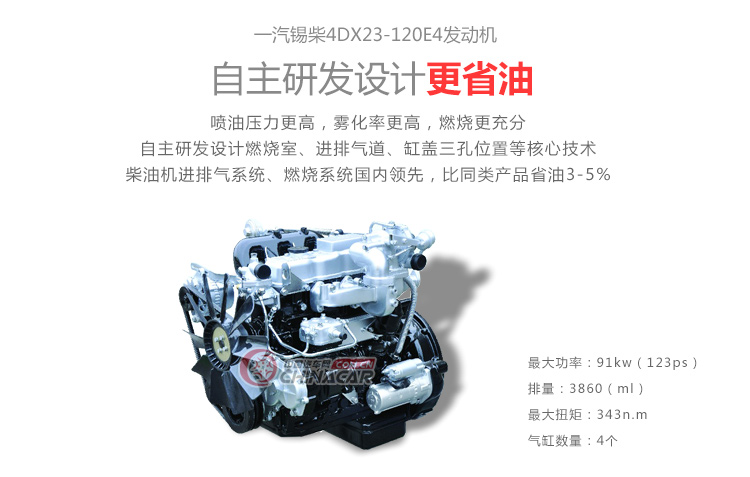 重排一汽锡柴4DX23-120E4发动机.jpg