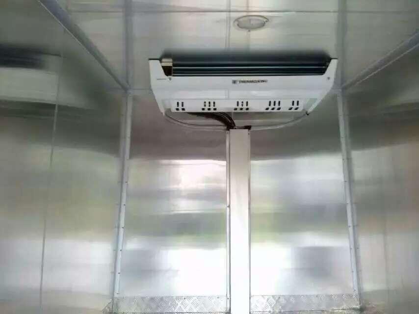 【广州】畅达牌NJ5049XLC4A 价格12.98万 二手车