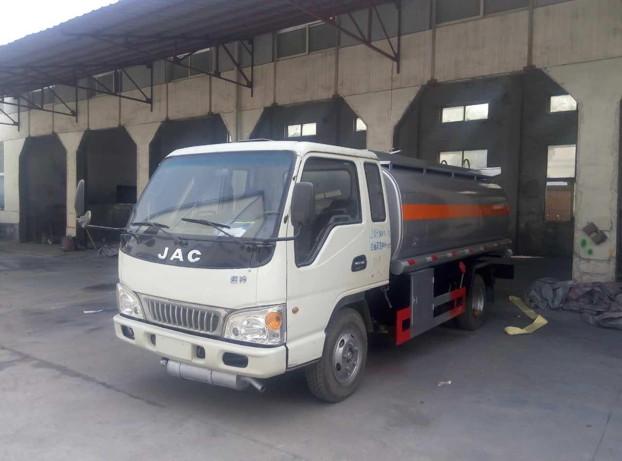 随州江淮二手5吨油罐车loo888乐百家登录网址