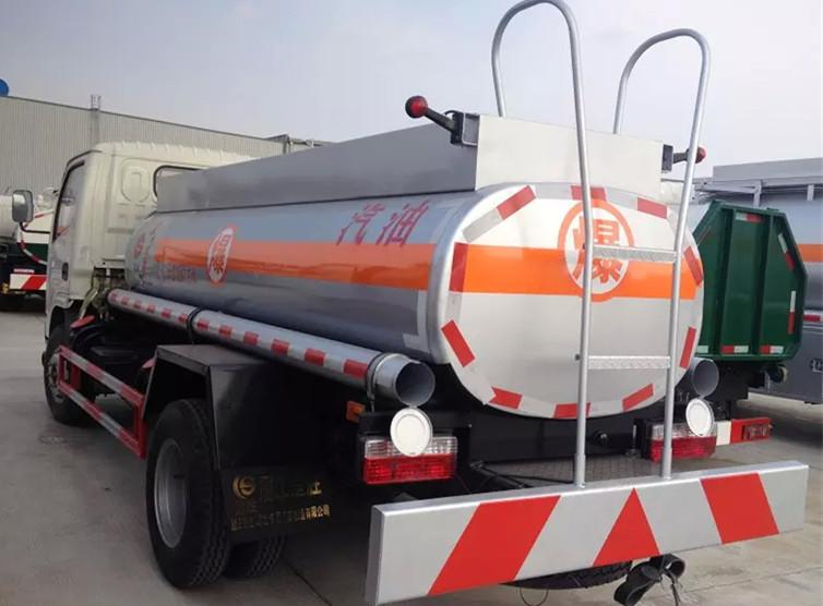 随州CSC5070GJY4型加油车   二手车