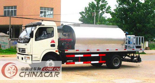 5-6吨沥青洒布车价格 企业直销价