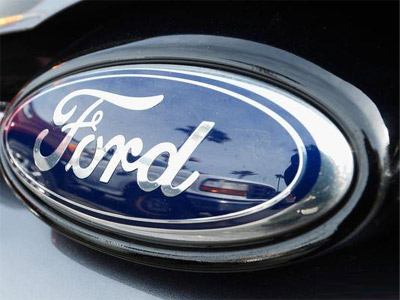 福特北美四项召回共32万辆车 涉及F-150