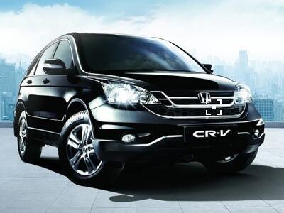 本田美国因高田气囊追加召回13万辆CR-V