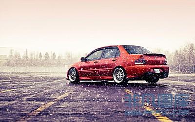 大雨过后话汽车保养 清洗汽车底盘很重要