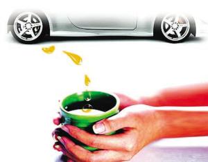 燃油标准倒计时 车企冲关6.7L油耗红线