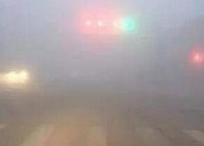 雾霾天误闯红灯可免于处罚?
