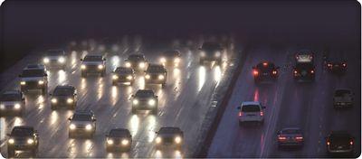 最讨厌的交通违法行为 谁排名第一?