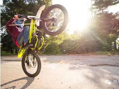摩友新玩具,攀爬摩托车 FXX125