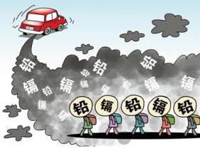 环保部发布《2015年中国机动车污染防治年报》