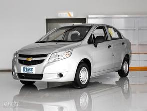 實惠合資小車 二手雪佛蘭賽歐購買力分析