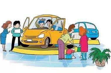 精打细算 聊聊怎么挑一辆适合自己的好车