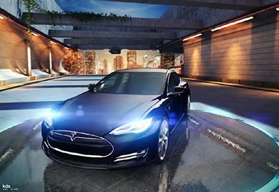 特斯拉Model 3领衔 2016年新能源车前瞻