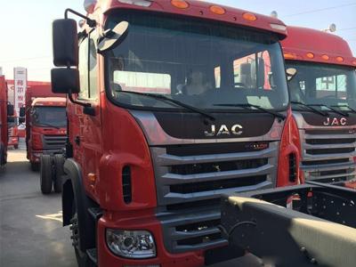 超值优惠 郑州格尔发A5L载货车12.5万
