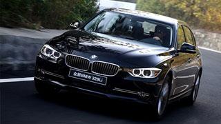 宝马BMW3系宣传片