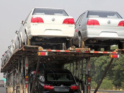 双排轿运车被取缔 GB1589新政势在必行