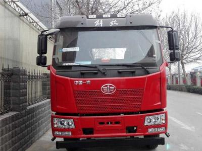 仅售13.4万 石家庄J6L载货车底盘促销中