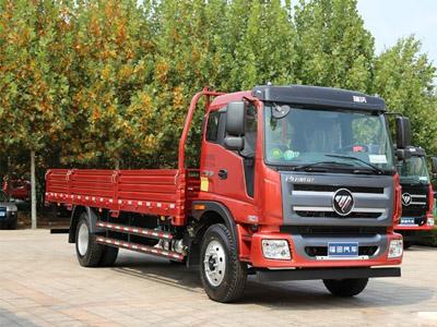 先到先得 北京福田瑞沃Q5载货车18.3万