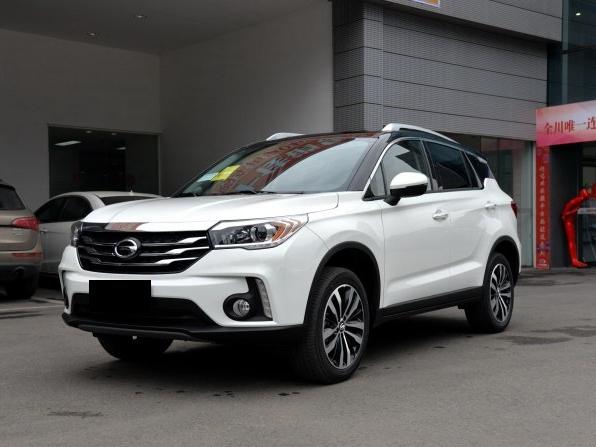售10.28-16.38万 GA6/GS4 1.5T车型上市