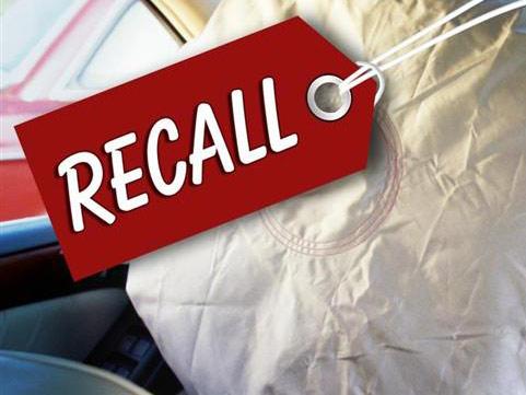 丰田安全气囊召回再扩大 涉20万辆卡罗拉/雷克萨斯