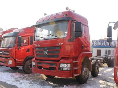 哈尔滨连促1个月 轩德载货底盘仅20.8万