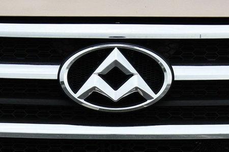 上汽大通将于北京车展发布SUV概念车D90