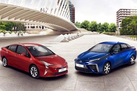 丰田北京车展阵容公布 两款概念车首发