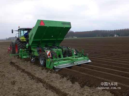 农机购置补贴惠农强农