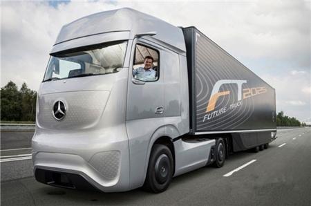 重卡如何防打滑?最新卡车驾驶技巧