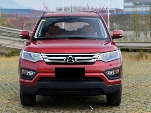 SUV版欧诺?长安CX70预计售价6.39万元