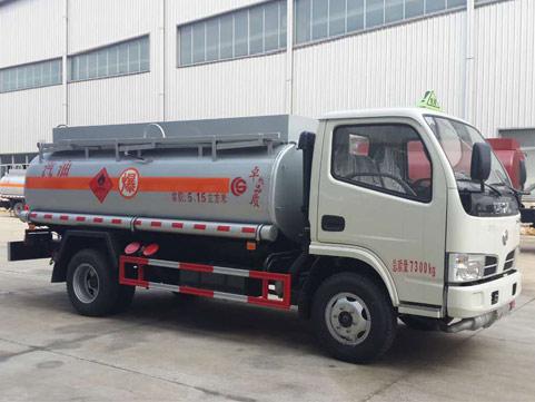 5-10吨加油车|油罐车低价促销,现货供应!